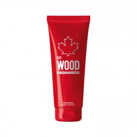 Red Wood Bodylotion