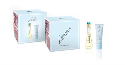 Laura Set EDT 25ml+BL 50ml