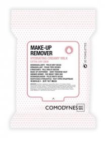 Make-up Remover Creamy Milk