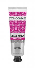 Energizing Jelly Mask