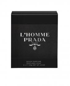 L'Homme Prada Seife (2x 100g)