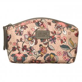 LILIO M Cosmetic Bag Nougat