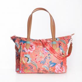 OILILY Carry All M Camelia