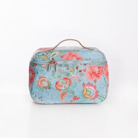 OILILY Beauty Case L Turquoise