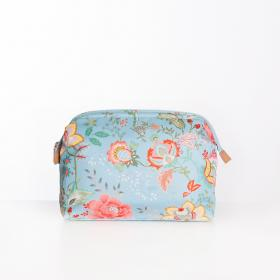 OILILY Frame Pouch L Turquoise