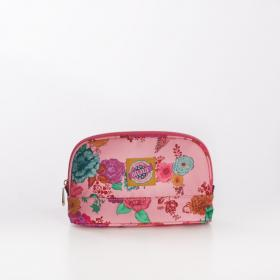 OILILY Cosmetic Bag S Camellia Rose