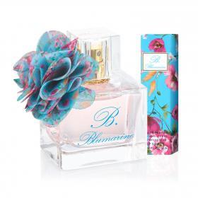 B.Blumarine Eau de Parfum 50ml & gratis Reisegrösse