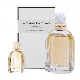 Balenciaga EdP 50ml & gratis Miniatur