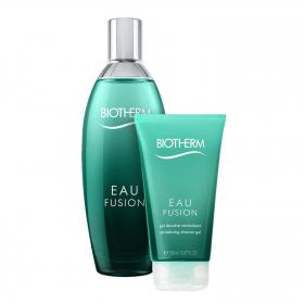 Eau Fusion 100ml & Shower Gel