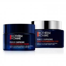 Force Supreme Youth Architect Cream & Black Regenerating Care
