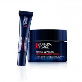 Force Supreme Youth Architect Cream & Eye Cream