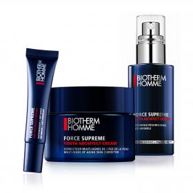 Force Supreme Youth Architect Cream & Serum & Eye Cream