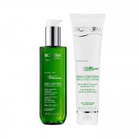Skin Oxygen Detox Reinigungsgel & Lotion
