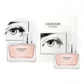 Calvin Klein Women EdP 50ml & gratis Miniatur