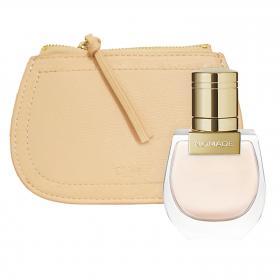Les Mini Nomade Eau de Parfum 20ml & gratis Pouch