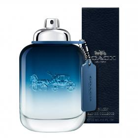 Coach Blue Eau de Toilette 100ml & gratis Travelspray