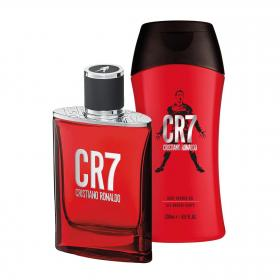 CR7 EdT 30ml & Shower Gel 200ml