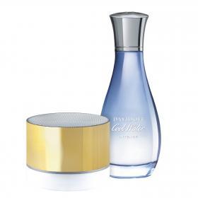 Cool Water Intense for Her Eau de Parfum 100ml & gratis Bluetooth Speaker