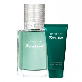 Run Wild Eau de Toilette 30ml & gratis Shower Gel (Reisegrösse)
