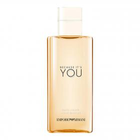 EMPORIO Because it's YOU Sensual Shower Gel