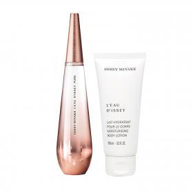 L'Eau d'Issey Pure Nectar de Parfum 90ml & gratis Body Lotion (100ml)
