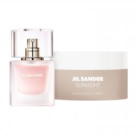 Sunlight Eau de Parfum Lumiere 40ml & Sunlight Eau Lumiere Bodycream