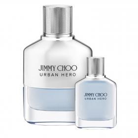 Urban Hero Eau de Parfum 100ml & gratis Miniatur