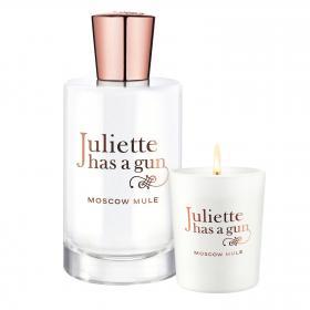 Moscow Mule Eau de Parfum 100ml & gratis Scented Candle