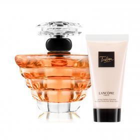 Trésor Eau de Parfum 30ml & gratis Bodylotion (Reisegrösse)