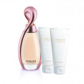 Forever Eau de Parfum 60ml & gratis Body Lotion (2x Reisegrösse 50ml)
