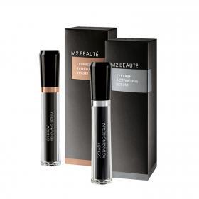 M2Beaute Eyelash Activating Serum & Eyebrow Renewing Serum