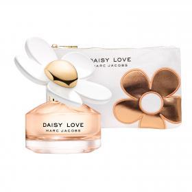 Daisy Love EdT 50ml & gratis Daisy Love Pouch