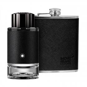 Explorer EdP 100 ml & gratis Travel Bottle