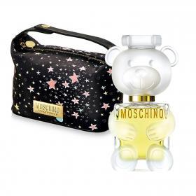 Toy 2 Eau de Parfum 50ml & gratis Beauty Bag