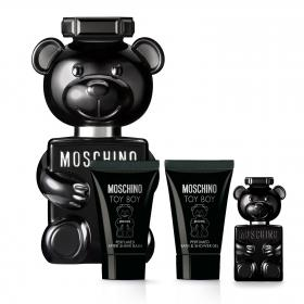 Toy Boy Eau de Parfum 50ml & gratis Gift-Set