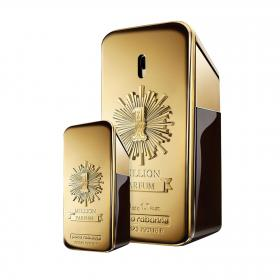 1 Million Parfum 50ml & gratis Miniatur