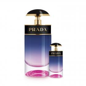 Prada Candy Night Eau de Parfum 50ml & gratis Miniatur