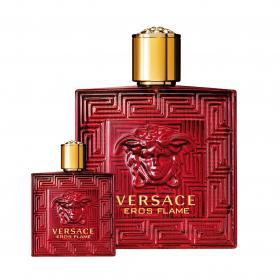 Eros Flame Eau de Parfum 50ml & gratis Miniatur