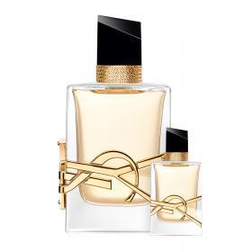 Libre Eau de Parfum 90ml & gratis Miniatur