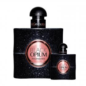 Black Opium Eau de Parfum 30ml & gratis Miniatur