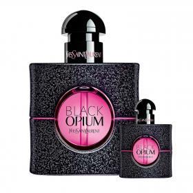 Black Opium Eau de Parfum Neon 30ml & gratis Miniatur