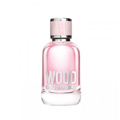 Wood Pour Femme Eau de Toilette 100 ml