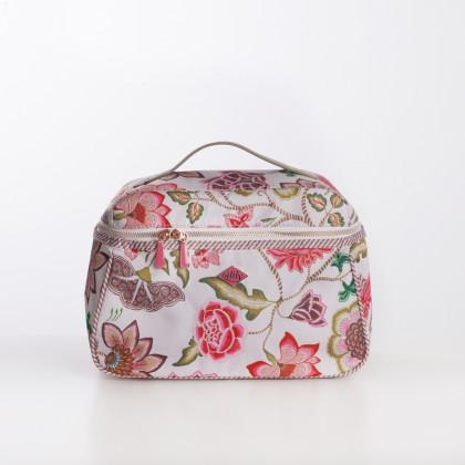OILILY Beauty Case L Oatmeal