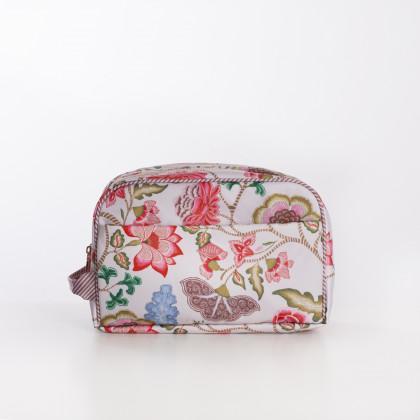 OILILY Pocket Cosmetic Bag Oatmeal