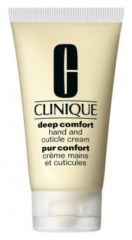 Deep Comfort Hand and Cuticle Cream