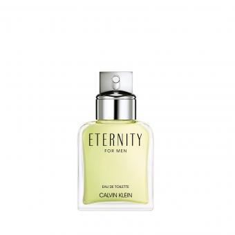 Eternity for Men Eau de Toilette 50 ml