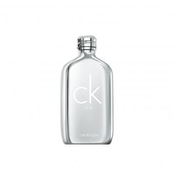 ck one Platinum LE Eau de Toilette 50 ml