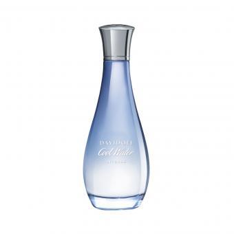 Cool Water Intense for Her Eau de Parfum 100 ml