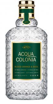 Blood Orange & Basil EdC 170 ml
