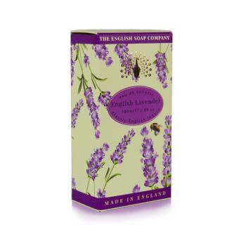 English Lavender Eau de Toilette